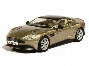 Aston Martin Miniature : aston martin vanquish 2013 oxford 1 43 autos miniatures tacot ~ Melissatoandfro.com Idées de Décoration