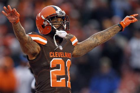 cleveland browns    changing