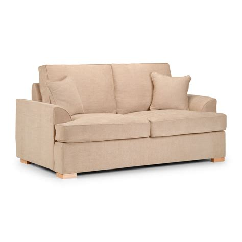 funk 2 seater fabric sofa bed next day delivery funk 2