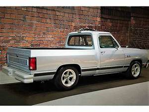 1987 Dodge D100 For Sale
