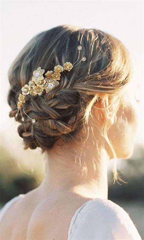 Hairstyles For With Hair by Wedding Hairstyles With Comb Hairstyles