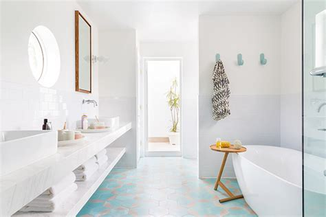 beautiful bath 15 reasons why open shelving is sticking
