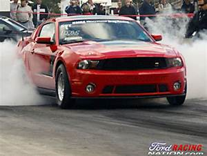 2011 Ford Mustang GT 5.0 By Roush Review - Top Speed