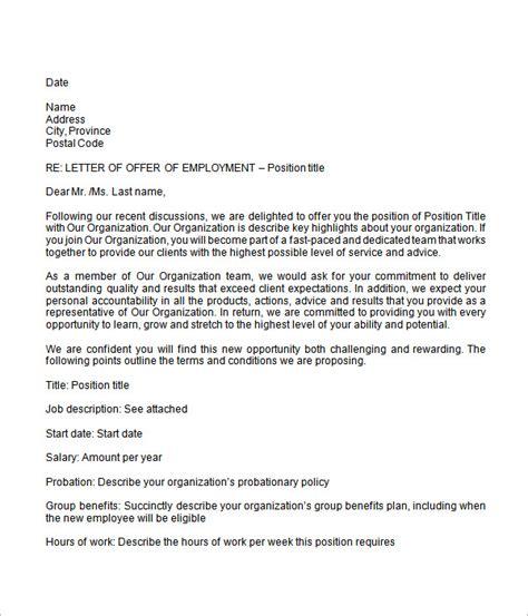 Malaysia Job Offer Letter Sample Granitestateartsmarket