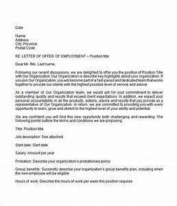 Malaysia Job Offer Letter Sample Granitestateartsmarket