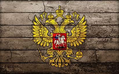 Emblem Russia Slavic Eagle National Rss Report