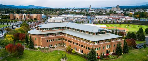 facility gonzaga university