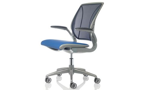 diffrient world chair from humanscale 3rings