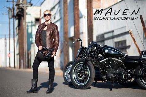 Motorcycle Parts And Riding