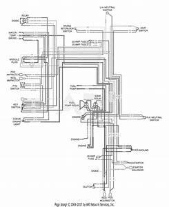 Scag Wildcat Lawn Mower Starter Wiring Diagram