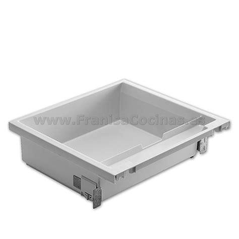 cajon bajo horno gris de cocina de alta capacidad