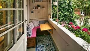 60, Small, Balcony, Design, Ideas, For, Beautiful, Balcony