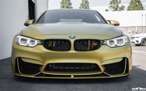 Austin Yellow Bmw M4 Build With A Clean Aftermarket Look
