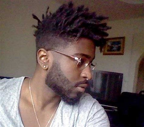 15 Best Hairstyle Ideas For Black Men Mens Hairstyles 2018