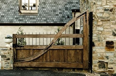 35 Best Rustic Home Decor Ideas And Designs For 2019: 35 Best Rustic Fence Images On Pinterest