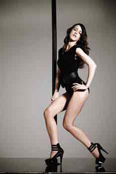 Nicola T wears… burlesque lingerie - Mirror Online