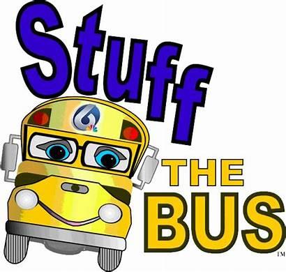 Bus Stuff Clipart Perishable Non Way United