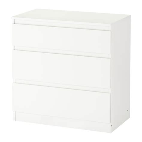 Kullen Dresser 3 Drawer by Kullen Chest Of 3 Drawers Ikea