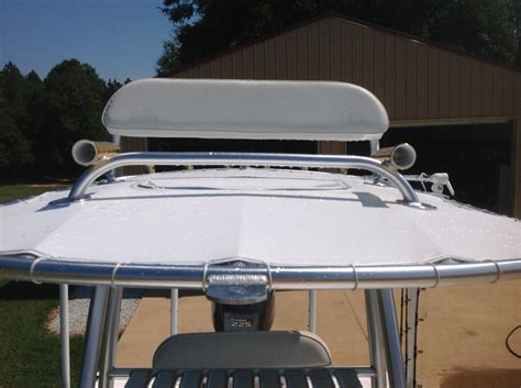 Century Boats Of Ta Bay by Century 2202 Bay Boat The Hull Boating And