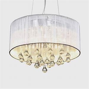 Lustre Cristal Moderne : 17 best ideas about lustre pas cher on pinterest suspension luminaire pas cher lustre design ~ Teatrodelosmanantiales.com Idées de Décoration