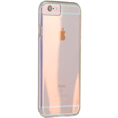 iridescent iphone mate cell phone for apple iphone 6 iphone 6s