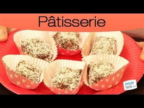 recette marocaine facile gateaux sans cuisson youtube