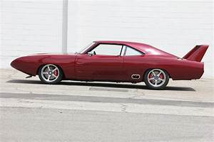 In Depth With The Dodge Charger Daytona From Fast ...