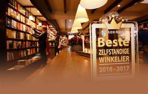beste zelfstandige winkel nederland boekhandel riemer