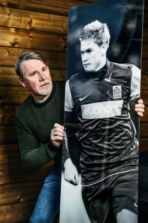 [Hall of Fame] Kevin De Bruyne (Manchester City F.C ...