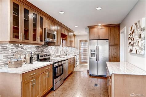 kitchen cabinets design pictures kitchen with glass panel european cabinets in seattle 6010