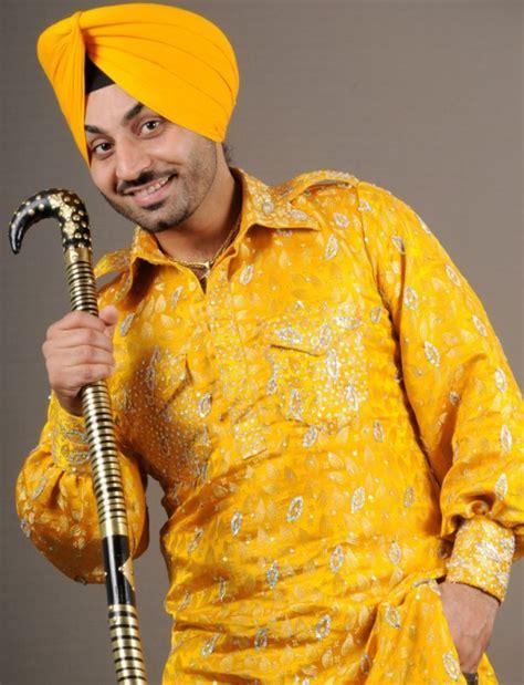 Jassi Sohal In Punjabi Dress - DesiComments.com