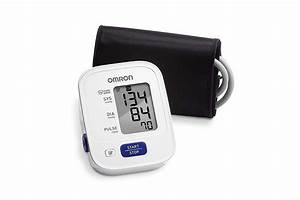 Omron Blood Pressure Machine 3 Series