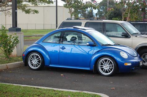 Volkswagen Beetle 2003 by Grimey 1 2003 Volkswagen Beetle Specs Photos
