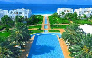 Cuisinart Resort Anguilla