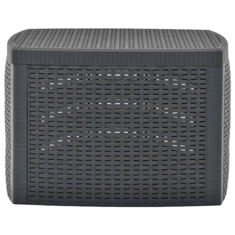 Shop for outdoor coffee tables in patio tables. Plastic Cube Rattan Garden Furniture Side Table Small ...