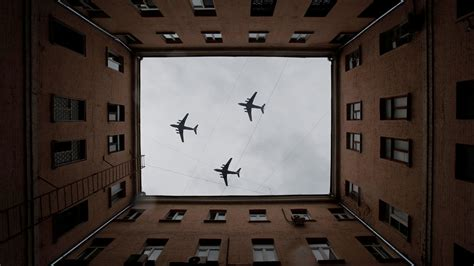 Moscow says it was US that violated Open Skies Treaty ...