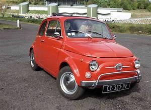 Pieces Fiat 500 Ancienne : fiat 500 deux histoires deux 500 une m me passion petites observations automobiles poa ~ Gottalentnigeria.com Avis de Voitures