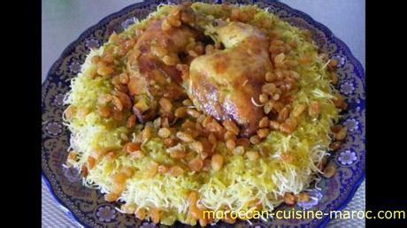 classement cuisine marocaine gastronomie marocaine classement 2012 à voir
