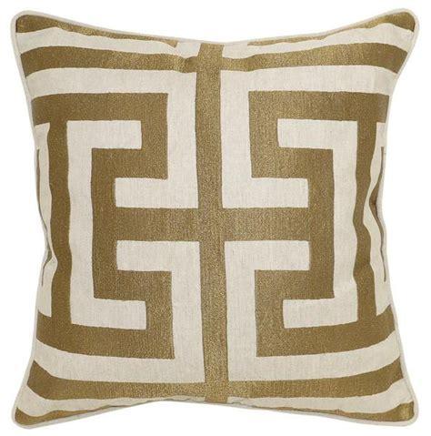 3422 bronze throw pillows pyar and co lakshya gold pillow