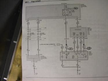 Looking For Foglight Wiring Harness