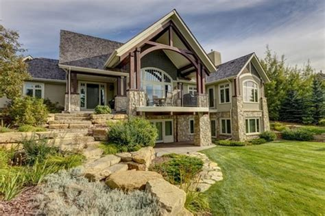 Walk Out Ranch House Plans by Customizing Your New Ranch Style Homes With Walkout