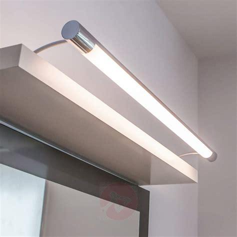 applique led cuisine attractive martha led mirror light lights co uk