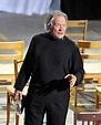 Peter Stein Left 'Boris Godunov' Over Visa Spat - NYTimes.com