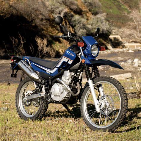 Yamaha Suzuki Of by Small Bikes Big Adventures Suzuki Dr200s And Yamaha Xt250