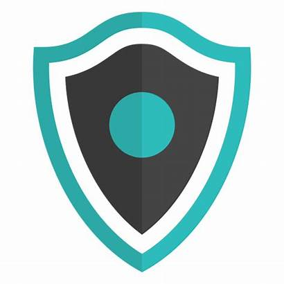 Shield Flat Emblem Banner Transparent Svg Vector