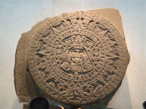 mayan artefacts photo