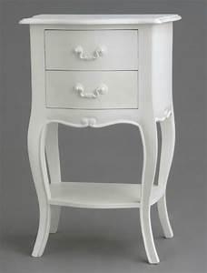 Table De Chevet Romantique : chevet romantique pas cher design en image ~ Melissatoandfro.com Idées de Décoration