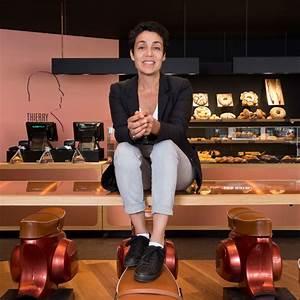 Mathilde De L écotais : la boulangerie de thierry marx un design chaleureux et ~ Melissatoandfro.com Idées de Décoration