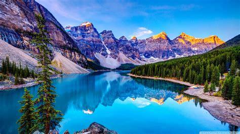 amazing landscape ultra hd desktop background wallpaper