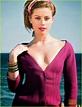 Celeb Diary: Amber Heard in Harper's Bazaar Rusia (noiembrie 2013)